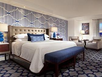King Room Bellagio Las Vegas
