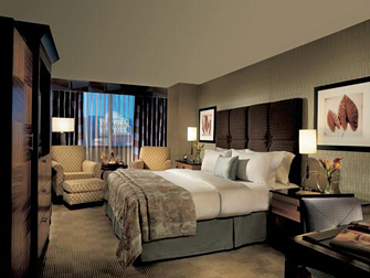 NewYorkNewYork Park Avenue King in Las Vegas