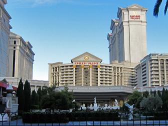 Caesars Palace hotel