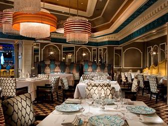 Andre's Monte Carlo Las Vegas