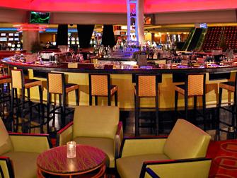 Bar at Stratosphere in Las Vegas