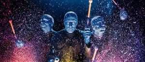Blue Man Group in Las Vegas tickets