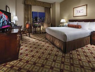 Deluxe Room Monte Carlo Las Vegas