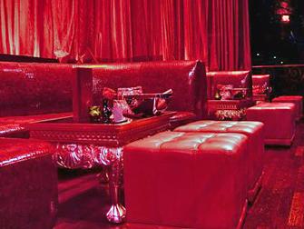 LAX Nightclub VIP  Luxor Las Vegas