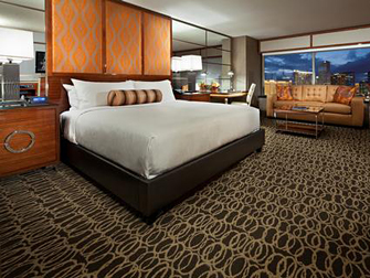 MGM Grand King Suite Las Vegas