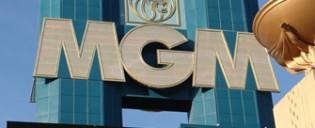 MGM in Las Vegas
