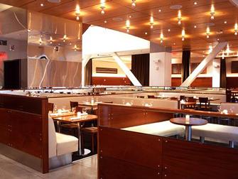 Mandalay Bay RM Seafood Las Vegas