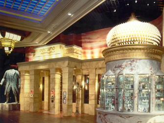 Mandalay Bay Red Square Las Vegas