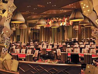 Poker Room Aria Las Vegas