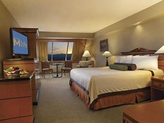 Standard Pyramid Room Luxor Las Vegas