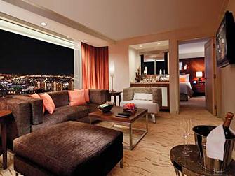 Suite Aria in Las Vegas
