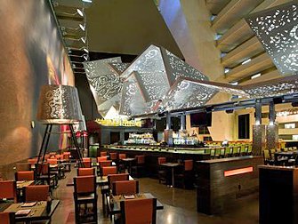 Tacos and Tequila Luxor Las Vegas