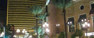 Wynn in Las Vegas