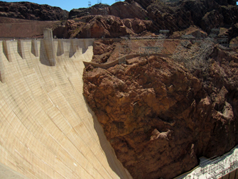 boogdam Hoover Dam