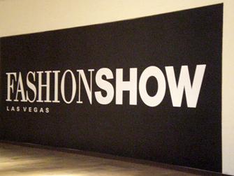 Fashion Show Forum Shops