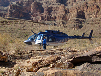 Helikoptervluchten