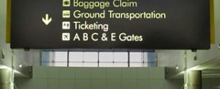 vervoer van vliegveld naar Las Vegas