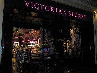 Victoria's Secret at Forum Shops