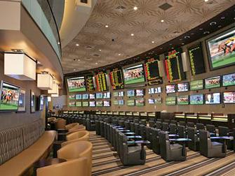 MGM Grand Sportsbetting Las Vegas
