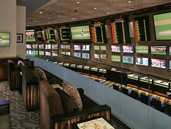 Sportsbetting MGM Grand Las Vegas