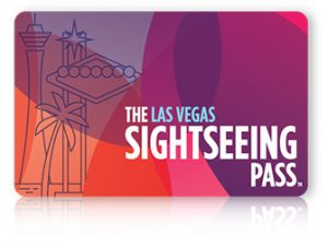 Las Vegas Sightseeing Pass