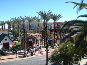Town square shopping outlet las vegas