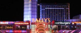 Bally's Las Vegas Hotel en Casino