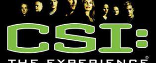 CSI Museum in Las Vegas
