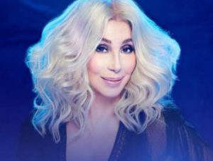 Cher in Las Vegas tickets