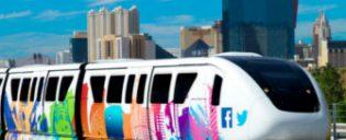De Las Vegas Monorail