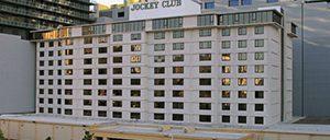 Jockey Club Hotel in Las Vegas