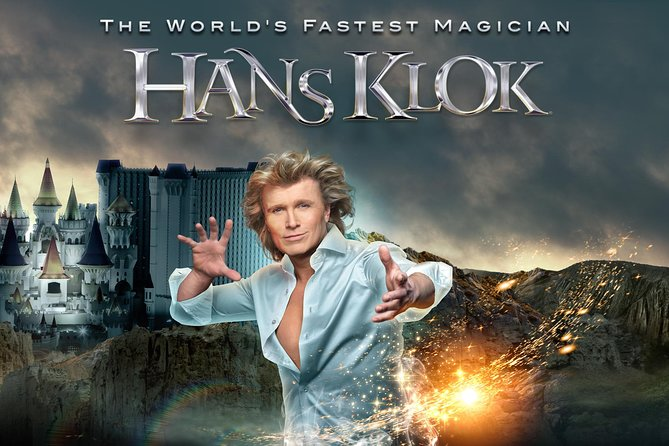 Hans Klok Tour 2021